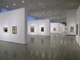 Art Museum Houston #3